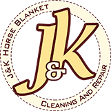 J&K Horse blanket cleaning and repair